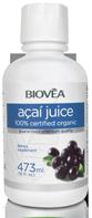 Açai Juice (100% Certified Organic) (16oz) 473ml